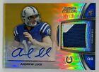 Hottest Andrew Luck Cards on eBay 9