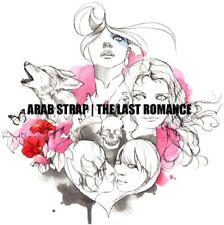 Arab Strap - Last Romance [New CD]