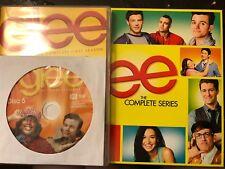 Glee - Season 1, Disc 5 REPLACEMENT DISC (not full season)