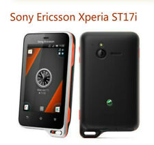Original Sony Ericsson Xperia active ST17i ST17 Unlocked Android GPS WiFi 5MP