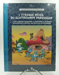 Les Schtroumpfs - N° 20 - L'étrange réveil du Schtroumpf... - Hachette - NEUF !