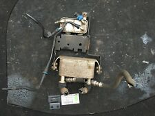 (K) LAND ROVER DISCOVERY 4 RHD FUEL COOLER RADIATOR F8741005 449839