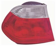BMW 3 Series E46 1998-2001 Saloon Outer Wing Rear Tail Light N/S Passenger Left