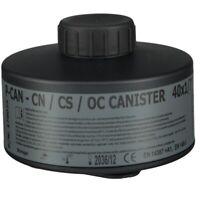 AVEC CHEM - Spezial-Atemschutzfilter für Partikel & Gas, Rd 40 Atemschutz Filter