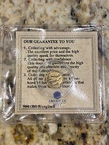 2001 Republic of Liberia $10 Attack on Pearl Harbor Commemorative Gold Coin