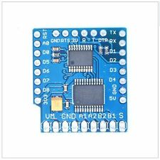 Motor Shield TB6612 For Wemos D1 Mini IOT Blynk ESP8266 Arduino NodeMcu Robot