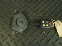 2005 VOLVO S40 1.6 SE 4DR SALOON IGNITION BARREL SWITCH WITH KEY 30667665