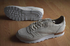 Reebok CL Leather LST 41 44,5 45 47 BD1902 neutrals Pack Classic Suede