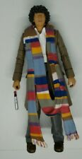 Doctor Who Classic Figure 4th Fourth Dr Tom Baker