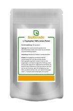 Reines Tryptophan Pulver | Tryptophane | L-Tryptophan | Fitness | Sport | Schlaf