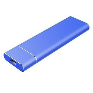SSD M.2 External Hard Drive Portable Externo HD 1TB 2TB 4TB USB3.0 storage