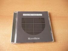 CD Söhne Mannheims - MannHeim - 2017 - 16 Songs