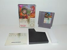 Action/Adventure Nintendo NES PAL Video Games with Manual