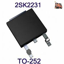 2SK2231 K2231 Toshiba mosfet TO-252 uk stock