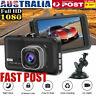 Auto Video Recorder 6 Lens Car Dash DVR Camera FHD 1080P Night Vision Dash cam
