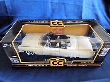 JADA 1963 CADILLAC SERIES 62 CONVERTIBLE, 1/18, NEW