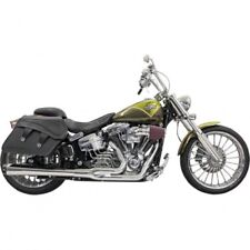 Exhaust road rage long chrome - Bassani xhaust 1S31R