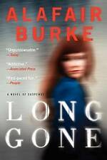 Long Gone: A Novel of Suspense-ExLibrary
