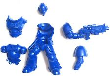 NEW know no fear Warhammer 40K Primaris Space Marine primaris intercessor 1 Man