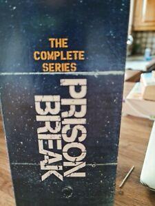 Prison Break The Complete Series 23 Disc Sets
