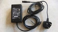 Genuine Black Bose SoundDock 1 & ROOMMATE Power Adapter + Mains Lead Guaranteed