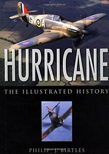 Hurricane by Birtles, Philip J Hardback Book The Cheap Fast Free Post