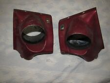 1965 1966 pontiac bonneville grand prix catalina air conditioning dash ducts