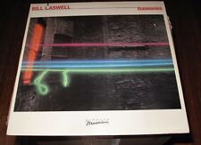 Bill Laswell Baselines 1983 Original 1st pr Elektra 60221 plays Nm-