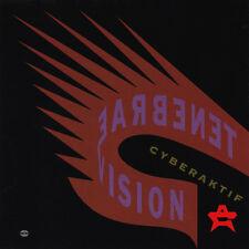 Cyberaktif - Tenebrae Vision, Industrial, CD