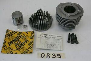 Gruppo termico Ø47 75cc PINASCO Cylinder piston set Piaggio Vespa 50