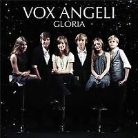 Gloria (CD) von Vox Angeli   CD   Zustand gut