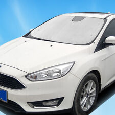 Fit For Ford Focus Hatchback 2013-2018 Front Windshield Window Custom Sunshade