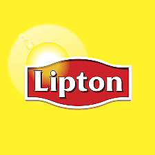LIPTON YELLOW LABEL x 25 Tagged Tea Bags ** FREE POSTAGE **