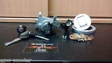 Zündschloß Peugeot Speedfight 3+4 New Vivacity 50-125 Schloßsatz Lock Set NEU