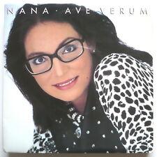 "NANA MOUSKOURI - Ave verum - frz. 7""-Single"