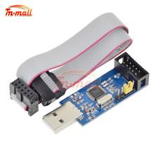 Micro USB ISP USBASP Programmer for ATMEL 51 AVR Programmer Download Cord Device