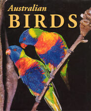 AUSTRALIAN BIRDS Ken Stepnell & Dalys Newman **VERY GOOD COPY**