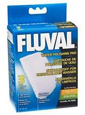 Fluval Polishing Pad 104/105/106 & 204/205/206 Canister Filter 3pk
