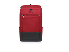 Samsonite RED 2019 BREDLE Backpack Red Color GF800001 Free Shipping