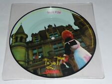 "7"" Toyah - Ieya PICTURE DISC"