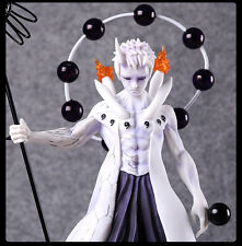 Naruto Uchiha Obito PVC Action Figure figures dolls toy with box coplay