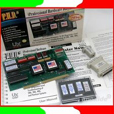 ULTRA-X™ PHD16★Professional Hardware Diagnostic 16Bit ISA Card★x86/Pentium™ PC