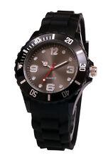 sv24 XL Silikon Uhr Armbanduhr Damen Herren Kinderuhr Bunte Trend Sport Uhren