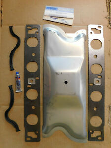 McCord MS99019 Intake Manifold Valley Pan Gasket For 1975-91 Ford 370-429-460 V8