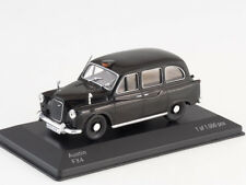 Scale model 1/43 Austin F24, RHD, London taxi