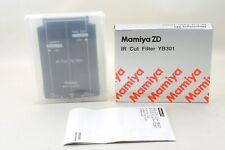NEW IN BOX Mamiya ZD Body IR Cut Filter YB301 For Mamiya ZD From JAPAN 1632