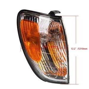Right Side Turn Signal Light Corner Lamp For Lexus LX470 1998-2007 99 01 03 05