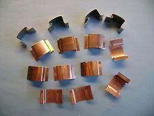 30 G A Effetto Serra VETRO VETRI clip utilizzate nella semplicità + Elite serre,