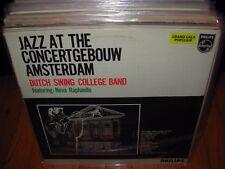 DUTCH SWING COLLEGE BAND jazz at concertgebouw amsterdam ( jazz )