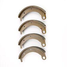 1940 DODGE BRAND NEW SET OF BRAKE SHOES MOPAR D14 D15, D17 COUPE, SEDAN ROADSTER